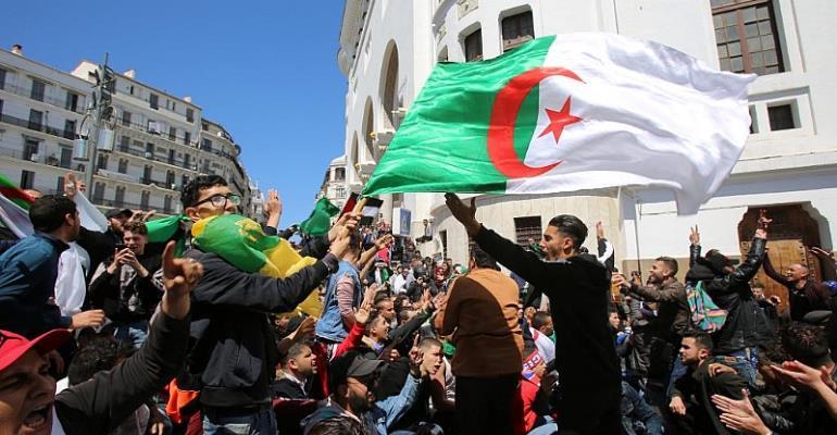 (Reuters/Ramzi Boudina)