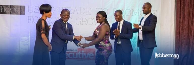 Jobberman Ghana Wins Human Resource Company 2019 Award
