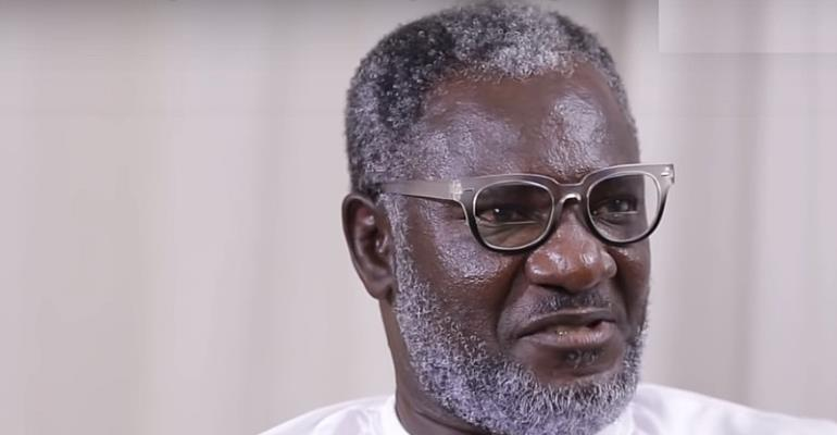 I saw something unusual during the birth of Ebony- Ebony's Dad Reveals