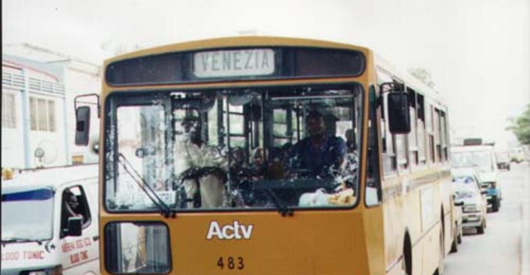 Kasoa residents want buses  for morning trips in Accra