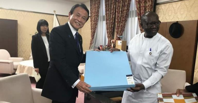 Gov't Eyes Strong Bilateral Investment Relations With Japan