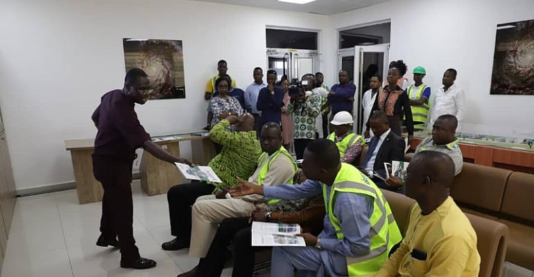 Zoomlion's Hi-Tech Recycling Plant On High Demand Across Ghana