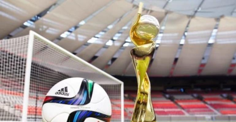 FIFA Women's World Cup Trophy Arrives Nigeria On Tour