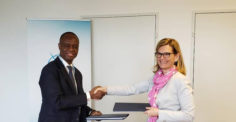 Itu Selects Nca As Partner To Deliver Quality Of Service Training