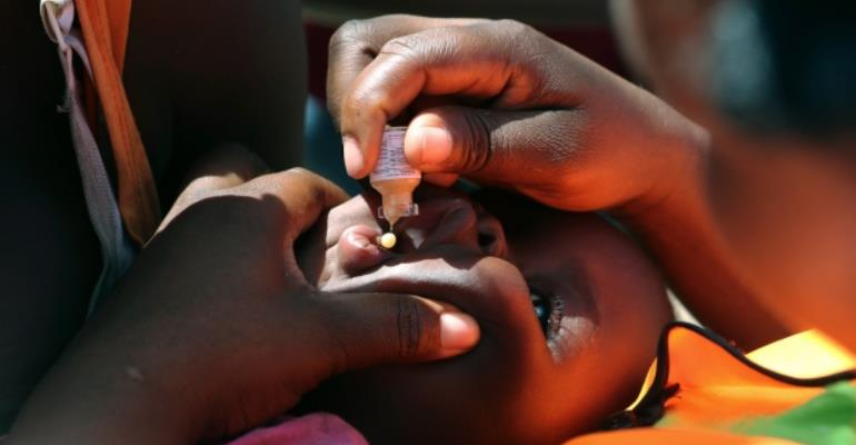 Fast Rollout Of Cholera Vaccines For People In Need In Mozambique