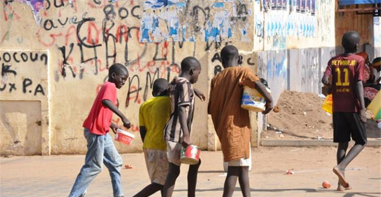 The African Boy-Child Is Beleaguered, And It Is Dangerous