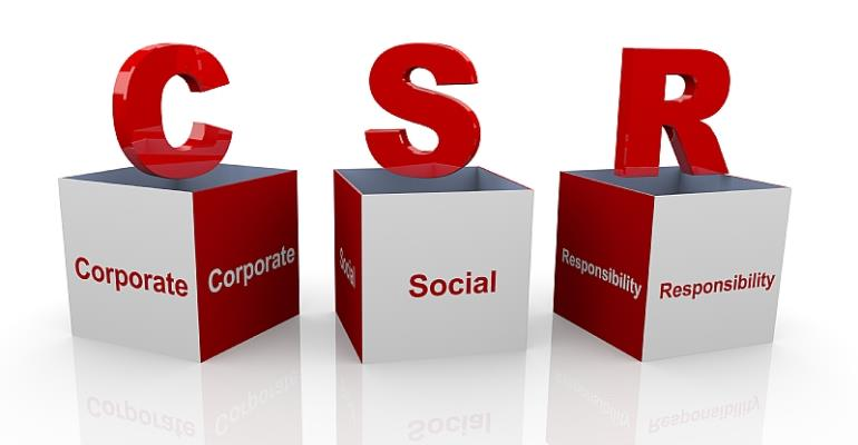 Corporate Social Responsibility, The Concept And The Misconceptions