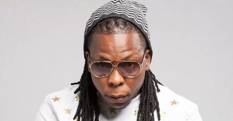 Don't Blame Economy For Your 'Butterfly' Life; Spend Within Your Means - Edem Slams Moesha