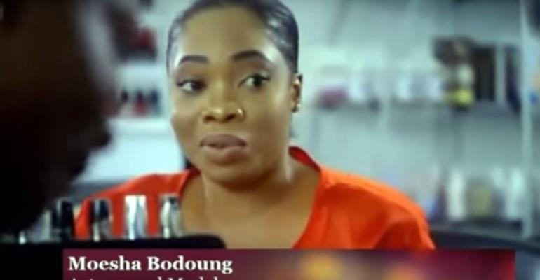 Ghana's Economy Is So Bad That I'm Forced To Sleep With Other People's Husbands For Money – Moesha Tells CNN