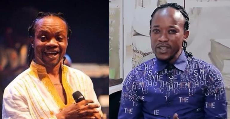 It Is Unfair To Sue Your Look-Alike – Okraku Mantey Jabs Daddy Lumba