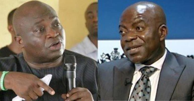 Spotlight On Abia As Ikpeazu's Made In Aba Tops At Business Day Awards