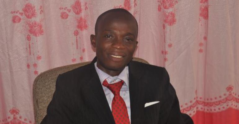 Emulate The Exceptional Leadership Of Jesus Christ----Pastor Mawunyo