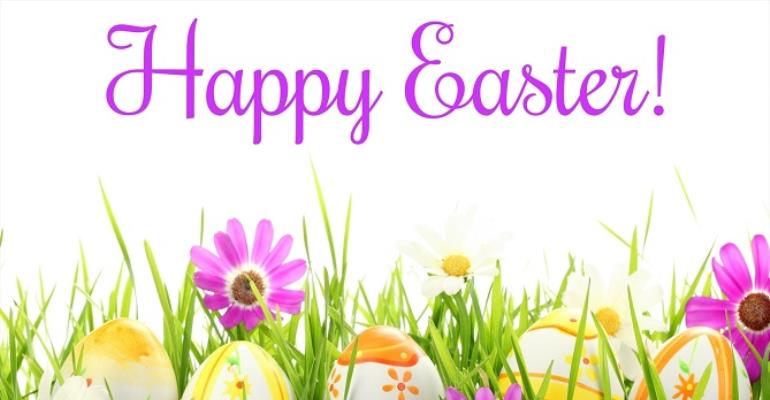 As We Celebrate Easter….