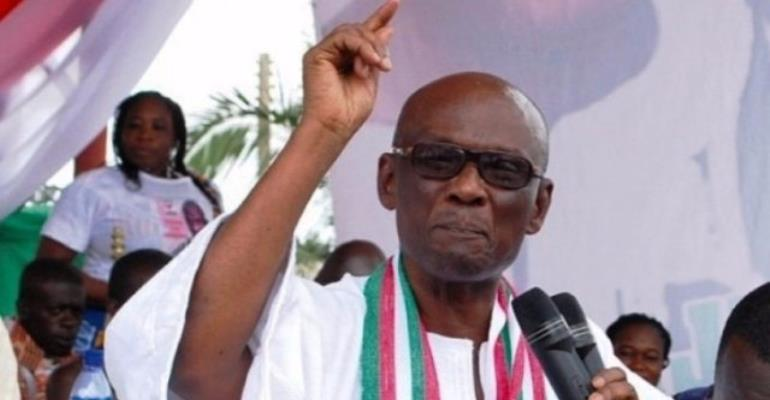 Muster courage, deal with rebellious groups – CPP tells Akufo-Addo