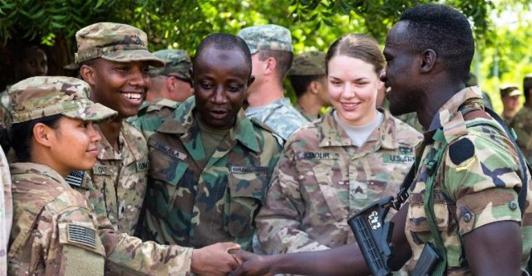 GCPP Tells Critics Of US Military Agreement To Shut Up