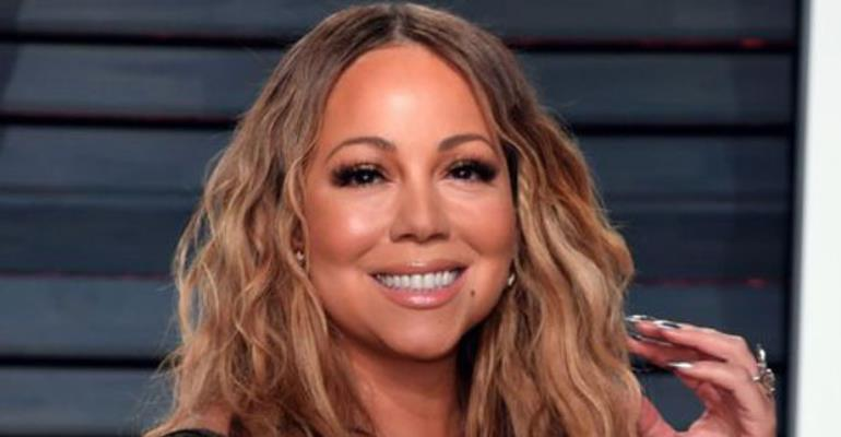 Mariah suffers with bipolar II