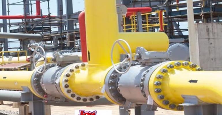 Ghana Gas Begins Supply To VRA
