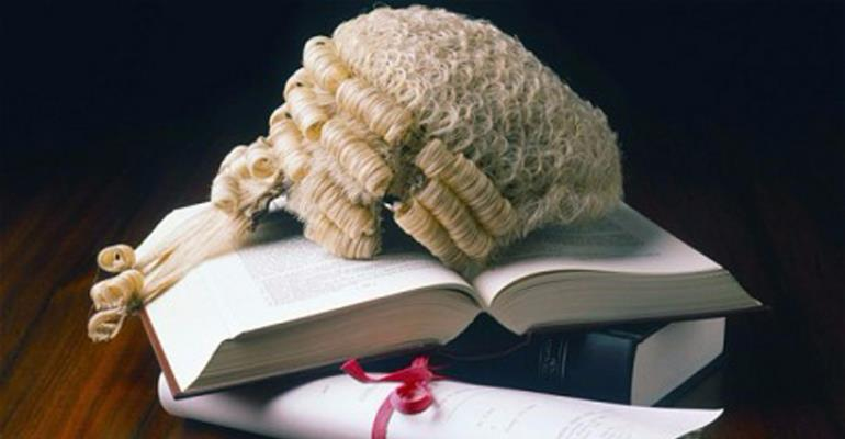 Lawyer Charged For Fraud