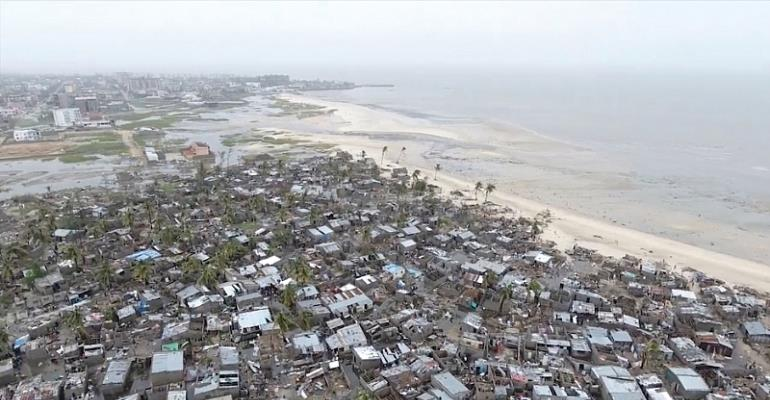 Cyclone Idai: One month after devastating cyclone, more international assistance needed to protect people's rights