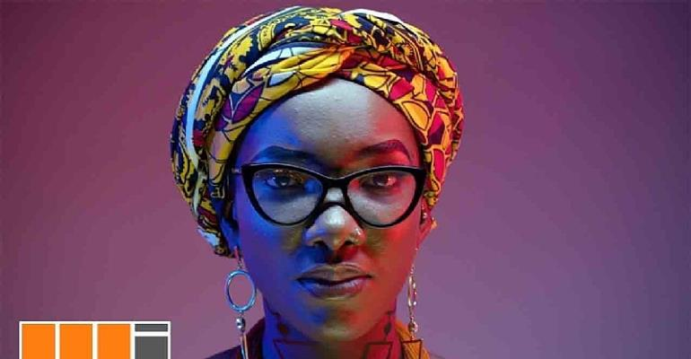 Late Ebony Crowned Artiste Of The Year At VGMA