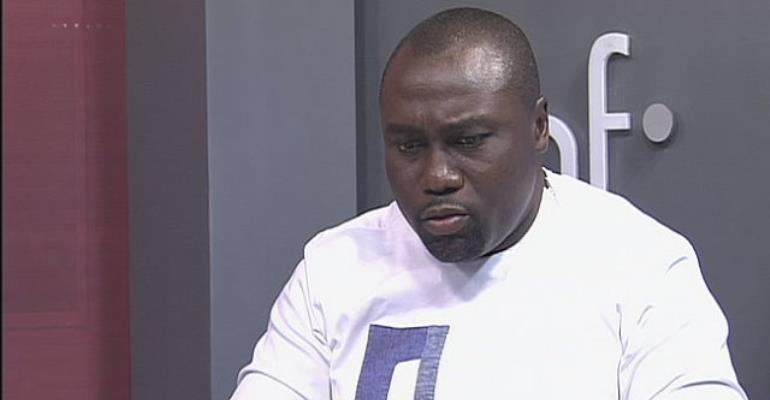 Mahama Ministers Received Double Ex Gratia As Well--Gary Nimako