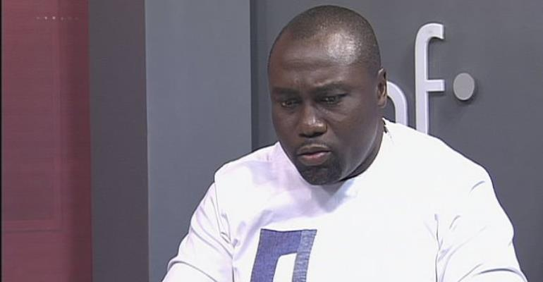 Mahama Ministers Received Double Ex Gratia As Well--Gary Nimako