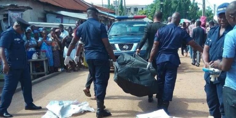 Chinese Man Killed In Robbery Attack In Suhum