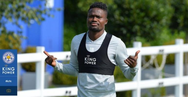 Leicester City Manager Unsure Of Amartey's Return