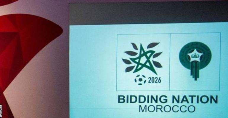 South Africa Backs Morocco's Bid To Host The 2026 World Cup