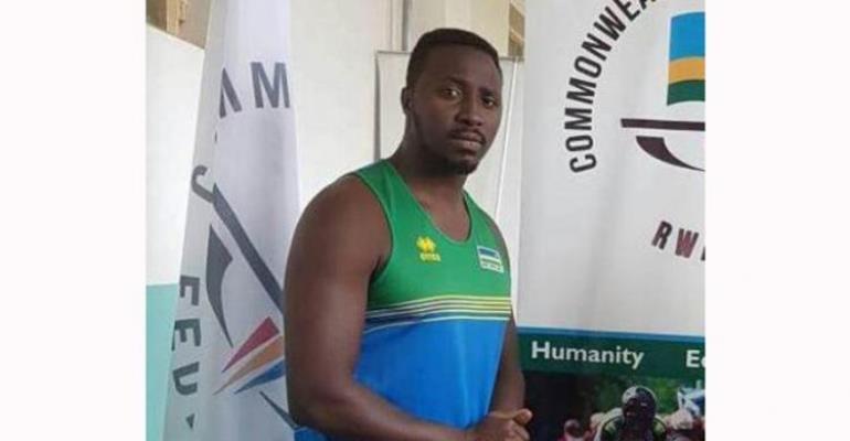 Commonwealth Games: Rwanda Coach Disappears