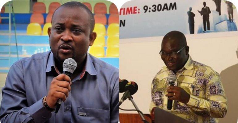 Suspension Of Minister, NSA Boss Prejudicial – Group