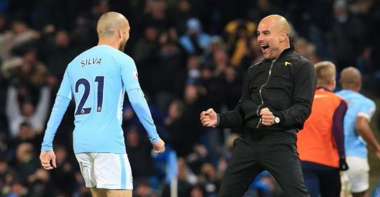 Guardiola: I Knew Man City Would Win The Title In September