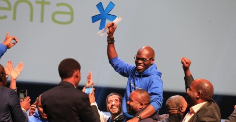 Ghanaian Agritech Startup Wins $500,000