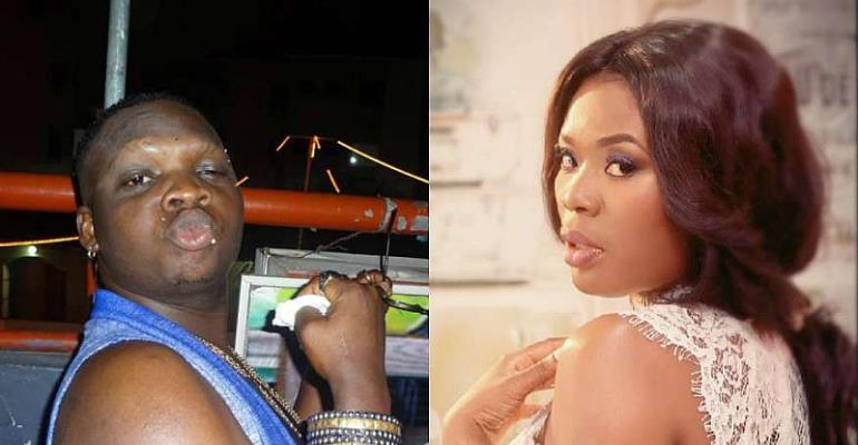 Video: Delay Hops From One Mallam To Another To 'Destroy' Others– Actor Releases Bombshell
