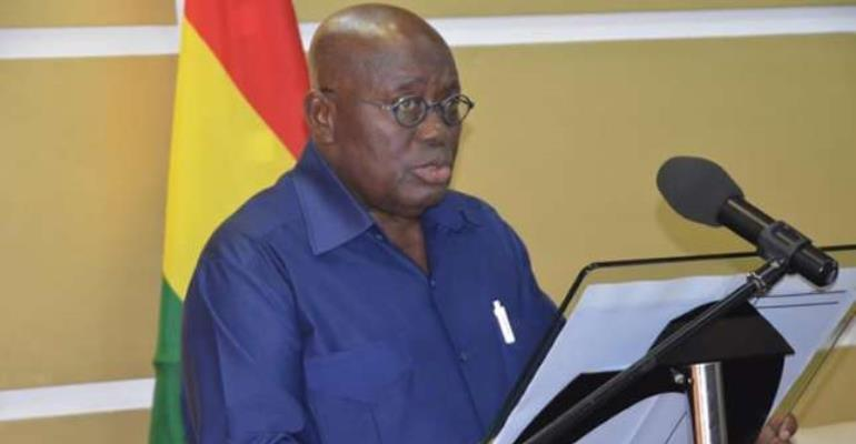 Statement By The Dynamic Youth Movement Of Ghana (Dymog), An Assessment Of The First One Hundred Days In Office Of His Excellency Nana Akufo Addo. Theme: Ghana Deserves Better