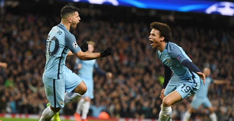 Sergio Aguero's Season Over, Says Guardiola — BREAKING