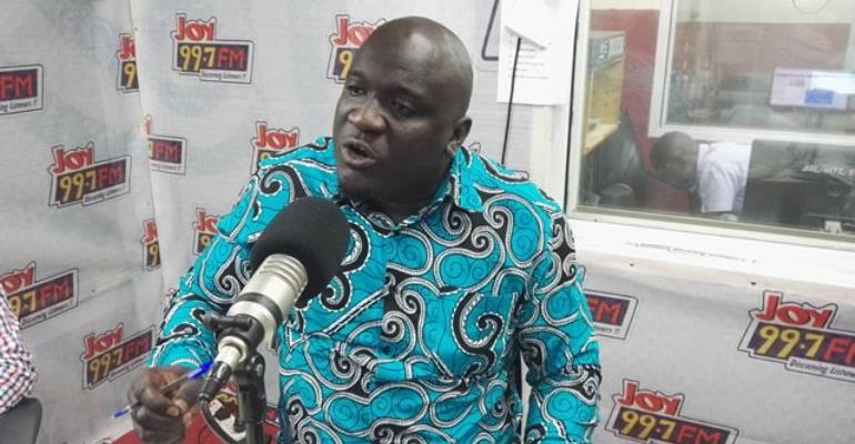 Audio: I was torn between following Akufo-Addo and getting a job - Anthony Karbo