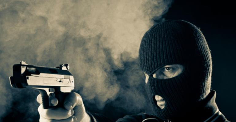 Armed robbery attacks