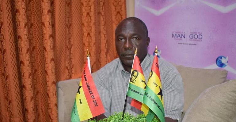 2020 Elections: Man Of God Predicts Akufo-Addo Will Lose To Mahama