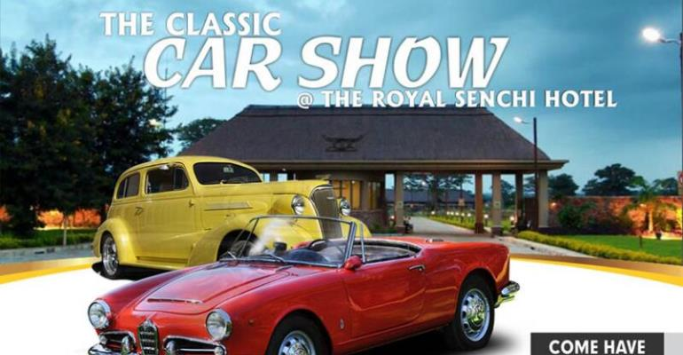 Inaugural Classic Car Show to come off April 29