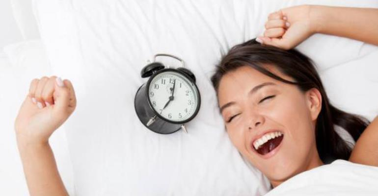 5 Simple Rules To Wake Up Early