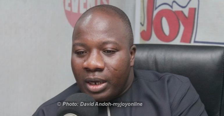 Article 71 Should Avert Salary Discrepancies--Ayariga