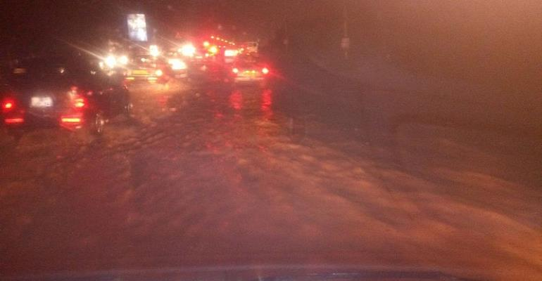 Accra devastated by floods again [Video]