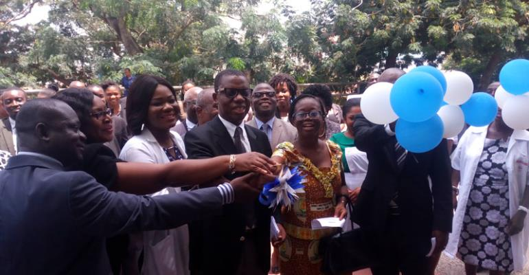 Judicial Service Clinic Re-Opens