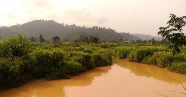 """Reclaiming Our Rivers Ruined By Galamsey Will Be Both Arduous And Expensive!"""