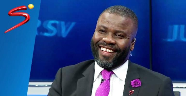 My Normalization Committee Appointment Was By FIFA - Osei Kuffour