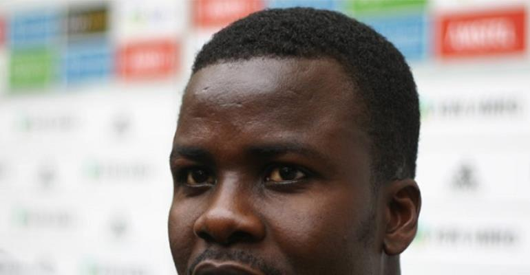 Special Competition: Kuffuor Impressed With Performance Teams After Match-day One