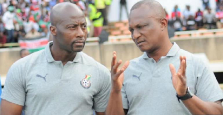 We Are Monitoring Players In NC Special Competition For Black Stars, Says Ibrahim Tanko