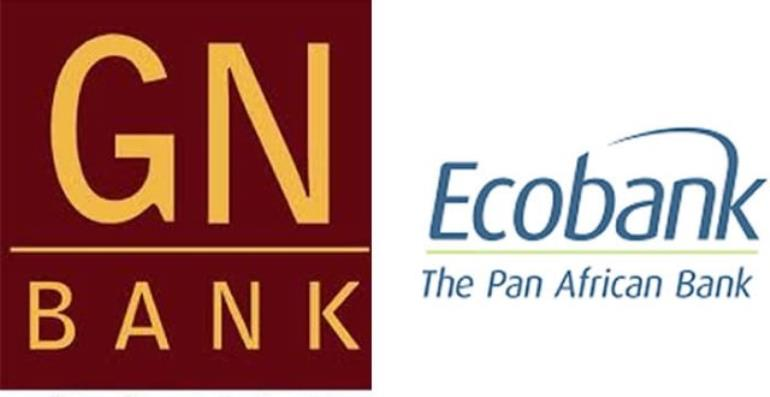 Ecobank, GN Savings Sign Partnership