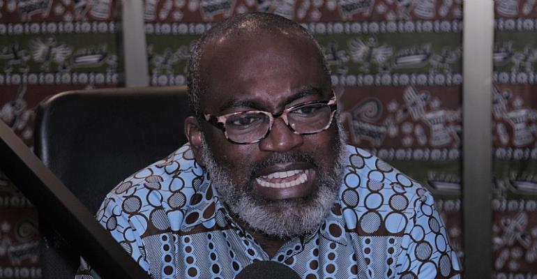Dumsor Has Exposed NPP And Akufo-Addo Lies--NDC Communicator